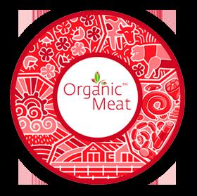 Органічне м'ясо